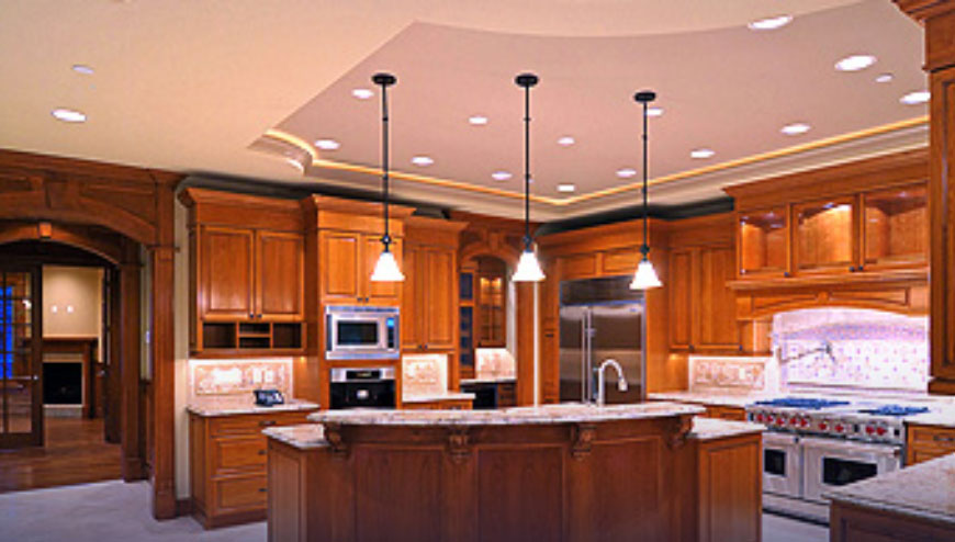 Residential Electrical Services - Electrician Louisiana - Whips ...